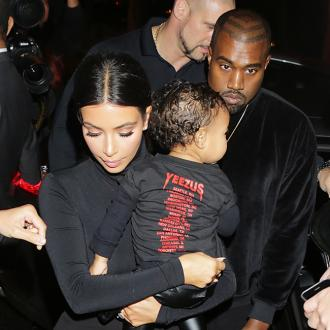 Kanye West: North's Name Is Innovative