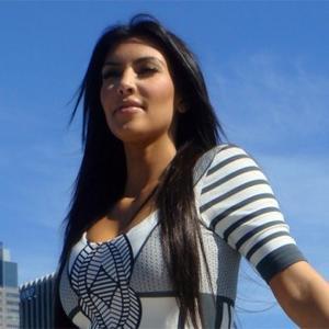 Chocolate Lover Kim Kardashian