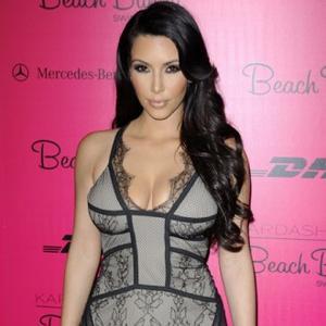 Kim Kardashian's New Love?