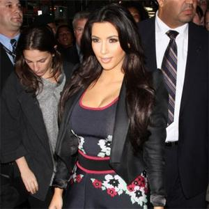 Kim Kardashian's Mother 'Supporting' Her Through Split