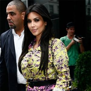 Kim Kardashian's Movie Role Slammed
