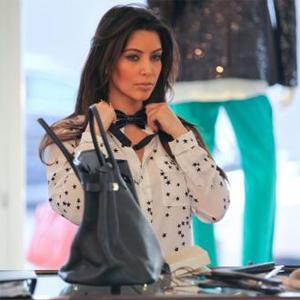 Kim Kardashian Still Believes In Love