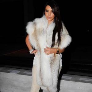 Kim Kardashian Wants To Star In A Sitcom