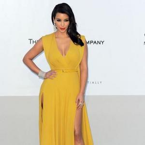 Kim Kardashian's 'Draining' Divorce