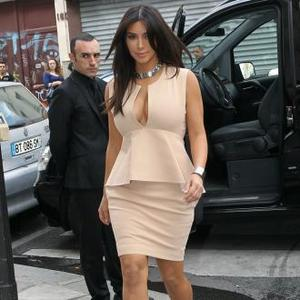 Kim Kardashian: Tv Made Marriage Longer