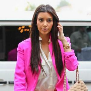 Kim Kardashian Settles Lawsuit With Old Navy