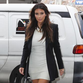 Kim Kardashian Wants Iphone Birthday Present