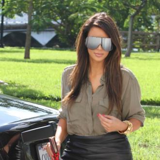 Kim Kardashian Is Proud Of Her Family