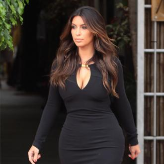 Kim Kardashian's Timeless Fashion