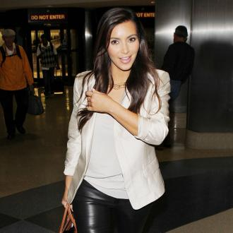 Kim Kardashian Wants To Lose 10 Pounds