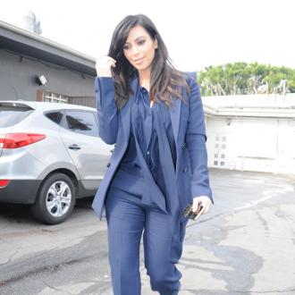 Kim Kardashian Held 'Hostage' By Kris Humphries