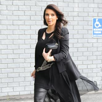 Kim Kardashian To Quit Reality Tv?