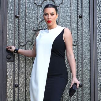 Kim Kardashian Inspired By Her Mother