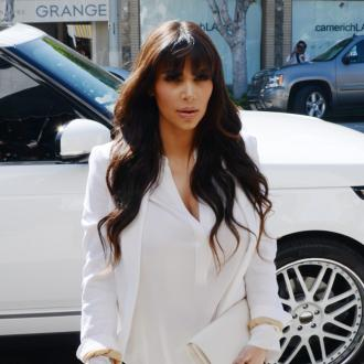 Kim Kardashian 'Fed Up' With Ex
