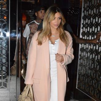 Kim Kardashian Launches Pure Honey Fragrance