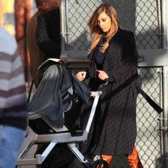 Kim Kardashian Loses 43 Pounds