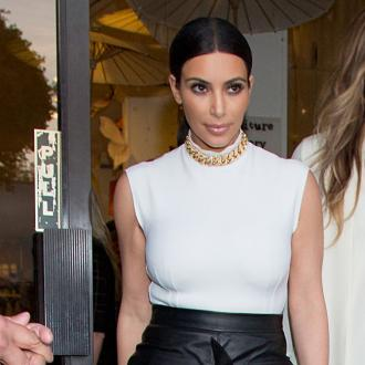 Kim Kardashian's Wedding Is 'Out Of Control'?