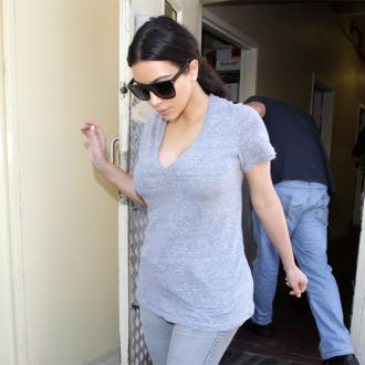 Kim Kardashian jealous of Jessica Simpson's 'lean' figure?