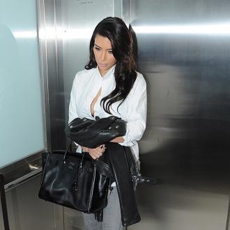 Kim Kardashian To Relaunch Pop Career