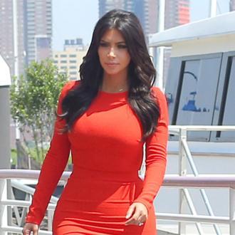 Kim Kardashian Wants To Be A Milf
