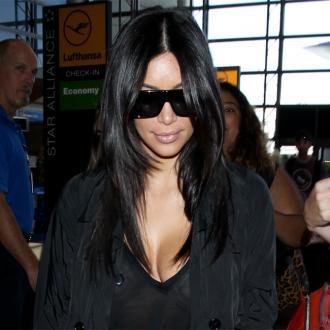 Peta Slams Kim Kardashian Over Dolphin Ride