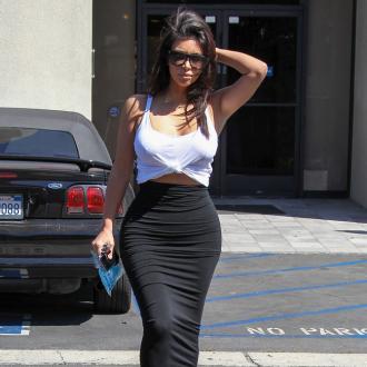 Kim Kardashian Attacked At Paris Fashion Week