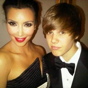 Kim Kardashian Berated By Bieber Fans