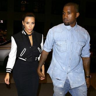 Kim Kardashian Building 'Nanny Wing'