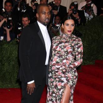 Kanye West Fancied Kim Kardashian For Years