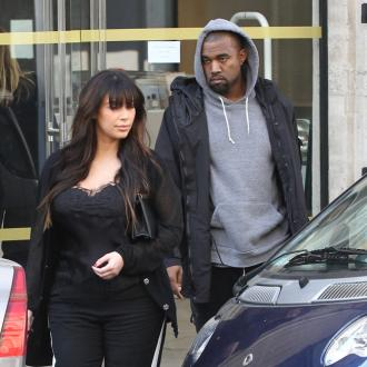 Kanye West Allows Baby's Birth To Be Filmed