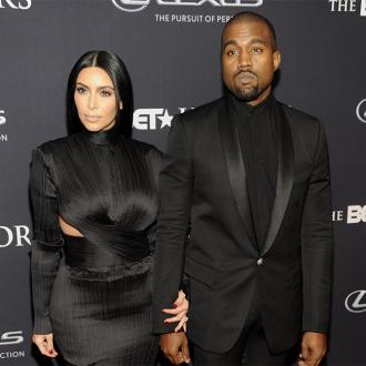 Kanye West's 'Sexy' Praise For Wife Kim