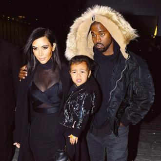 Kanye West upstaged by wailingdaughter