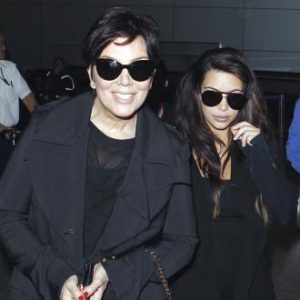Kim Kardashian Keen To Ditch Her Family