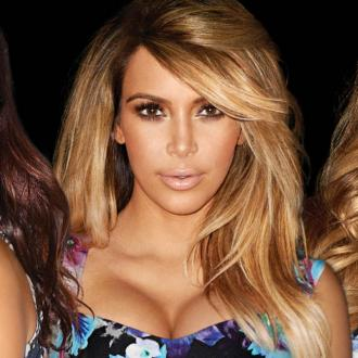 Kardashian Sisters Release Second Collection For Lipsy