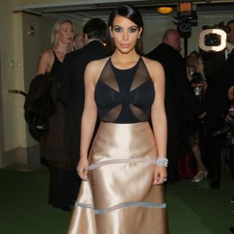 Kim Kardashian's 'Racist Trip From Hell' To Austria