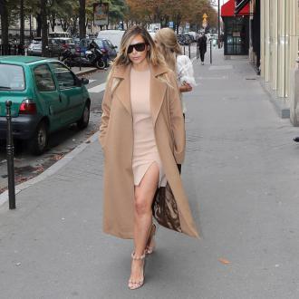 Kim Kardashian Feels Confident