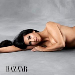 Kim Kardashian Regrets Playboy Pose