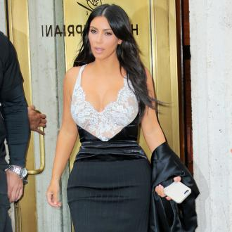 Kim Kardashian West is 'real-life Barbie'
