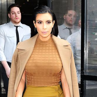 Kim Kardashian West: 'I'm Not A Feminist'