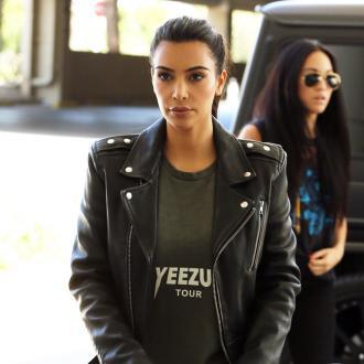 Kim Kardashian West: 'People Thought Saint Didn't Exist'