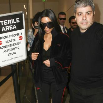 Kim Kardashian West suspect charged