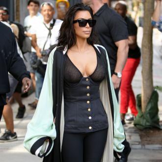 Kim Kardashian West's Priorities Have Changed