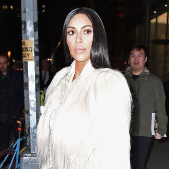 Kim Kardashian West wants attackers punished