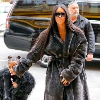 Kim Kardashian West 'still vulnerable' after robbery