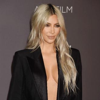 Kim Kardashian West's make-up bribes for North