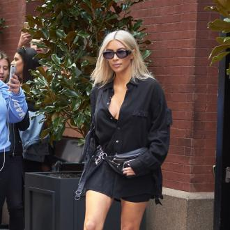 Kim Kardashian West wants to attend Paris Hilton's wedding