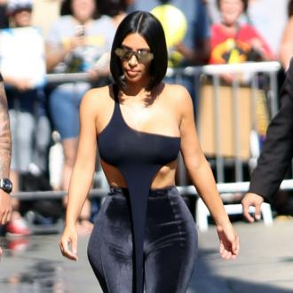 Kim Kardashian West is launching her first mascara