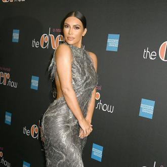 Kim Kardashian West Won't Launch Political Career