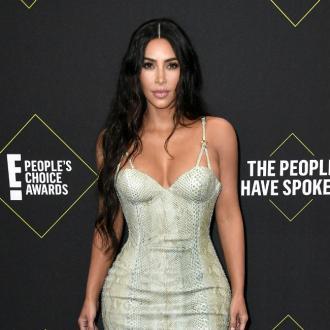 Kim Kardashian West felt 'foolish' over Kimono mishap