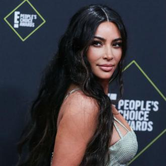 Kim Kardashian West borrowed fake ring